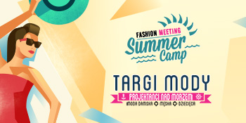 Fashion Meeting Summer Camp